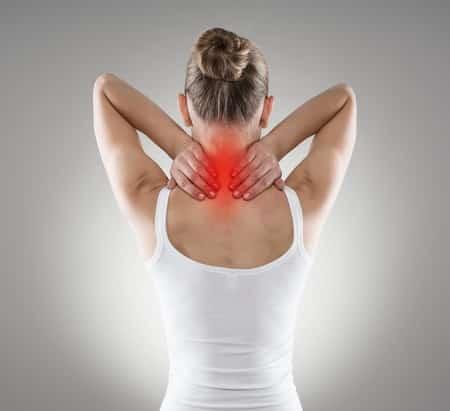 neck pain treatment in Kelso & Longview WA