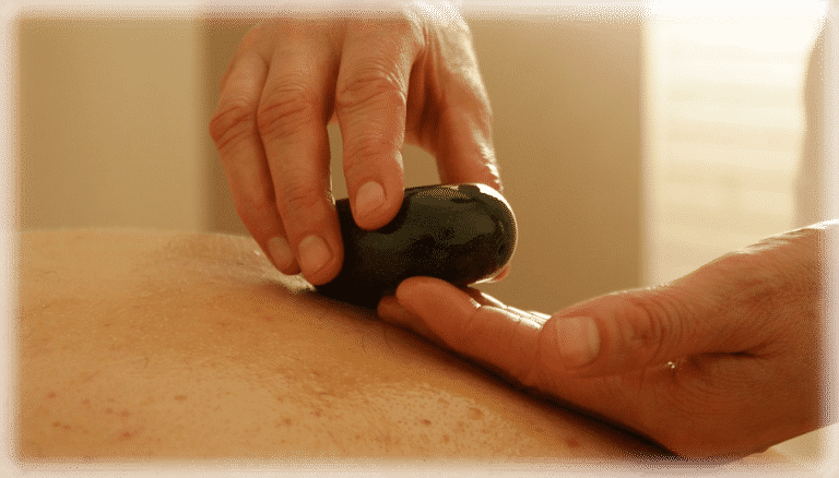 Longview WA Hot Stone Massage | Family Chiropractic Care